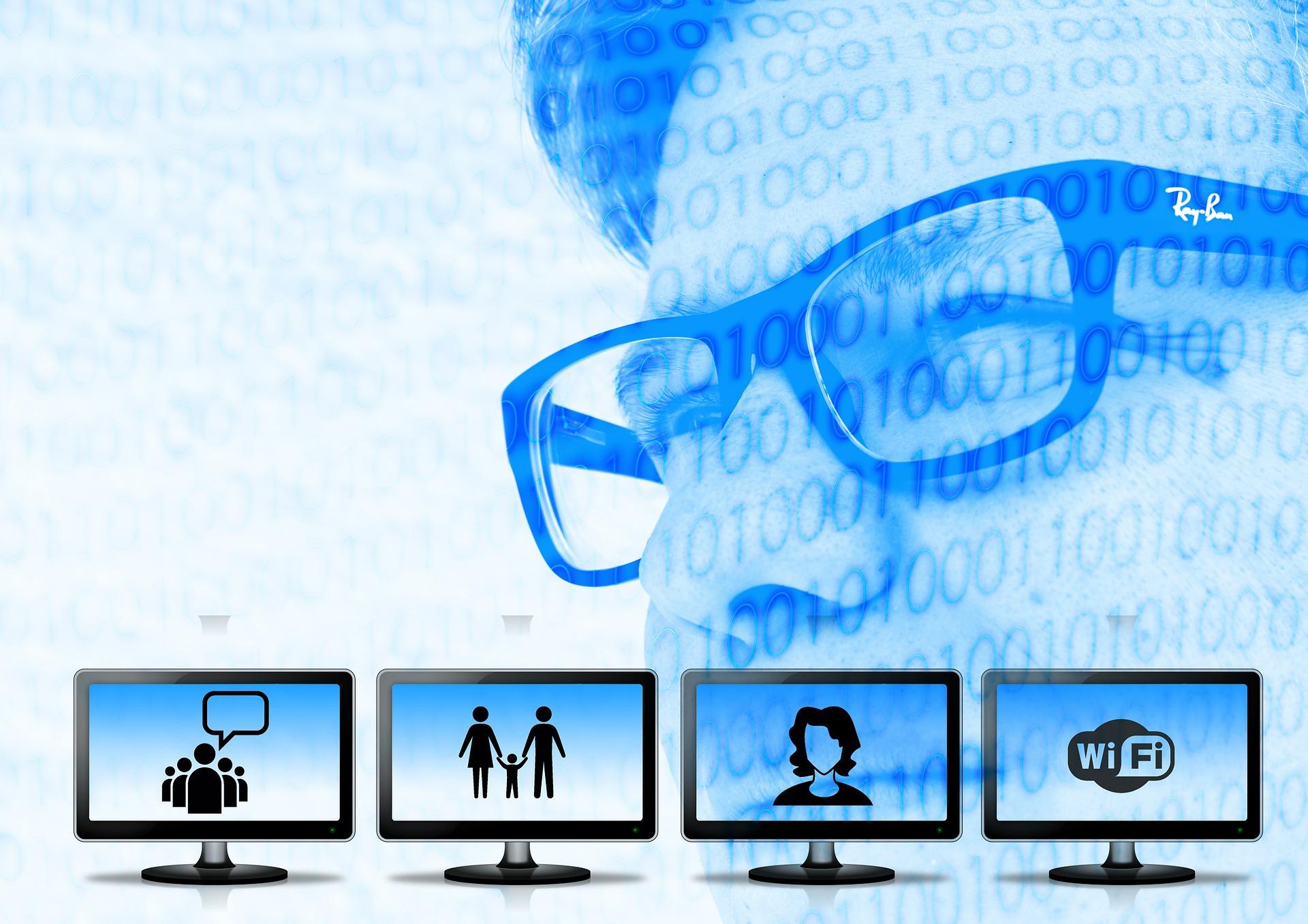 Xing oder Linkedin Profil erstellen - MKL Kreativ